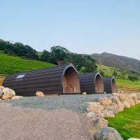 Highside Glamping Pods