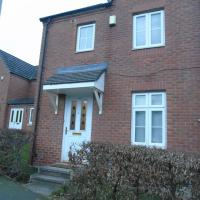 Swinton 3-Bedroom House