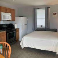 Convenient Studio in the Heart of Groton, hotel in Groton