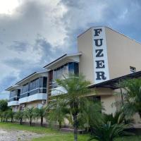 Pousada Fuzer, hotel in Restinga Sêca