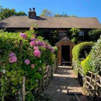 17th Century Boutique Getaway in the Countryside