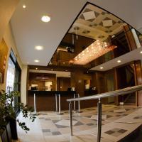 Charrua Hotel, hotel in Santa Cruz do Sul