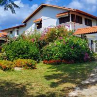 Hillhouse, hotel in Río San Juan