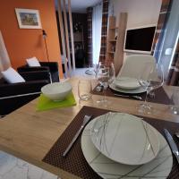 ORION - COSYNEST à Toulouse Blagnac avec pkg privé réservé