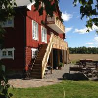 Låsta Gårdshotell, hotel in Strängnäs