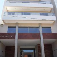 Bonaire V apartamento 2 Personas a 1 cuadra de la costanera