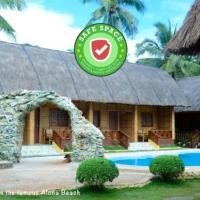 REDDOORZ PLUS @ SLA DIVINA PANGLAO BOHOL, hotel in Panglao Island