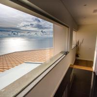 Sensational Madeira Villa Villa Garajau Do Mar 4 Bedroom Sea View Heated Pool Games Room