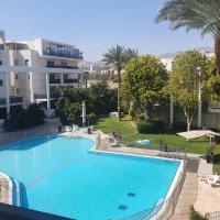 Green garden suite Eilat, hotel near J. Hozman Airport - ETH, Eilat