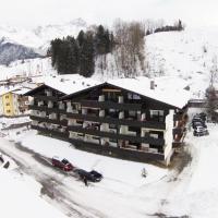 Cozy Apartment near Ski Area in Maria Alm
