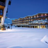 Gudauri Hills Apart Hotel
