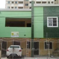 Pousada Green Flat Fortaleza