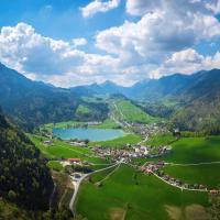 Auszeit im Thierseetal, Gemütliche Ferienwohnung in Tirol, FeWo 3
