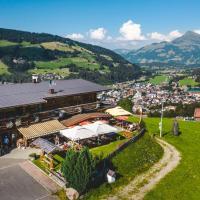 Gasthaus Obergaisberg
