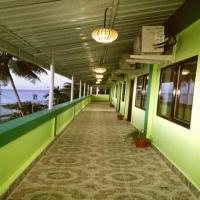 Hotel Sea View, hotel near Veer Savarkar International Airport - IXZ, Port Blair