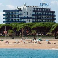 Hotel Blaucel, hotel in Blanes