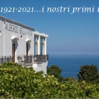 Hotel Bellavista, hotel ad Anacapri
