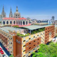 Grand Hotel Guayaquil, Ascend Hotel Collection, hotel en Guayaquil