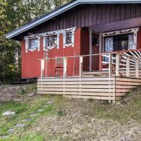 Holiday Home Lepikko, hotel in Juhanala