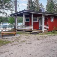Holiday Home Mäntylä, hotel in Juhanala
