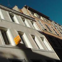 Hôtel de la Renaissance, hotel in Saint-Charles, Marseille