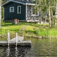 Holiday Home Rantala, hotel in Juhanala