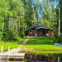 Holiday Home Kuusela, hotel in Juhanala
