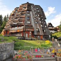 SOWELL COLLECTION Hotel des Dromonts, hotel in Avoriaz