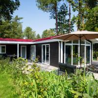 Holiday Home De Thijmse Berg-8