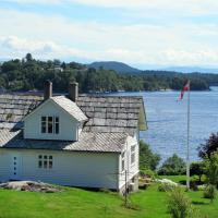 Holiday Home Strøneneset - FJH231