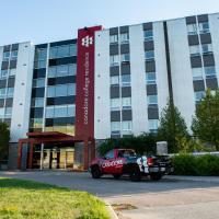 Residence & Conference Centre - North Bay, hotel em North Bay