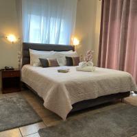Hotel Karagianni, hotel in Volos