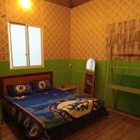 Homestay 2Ri, hotel near Buon Ma Thuot Airport - BMV, Buôn Kô Sir