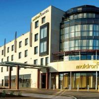 Maldron Hotel Sandy Road Galway, hôtel à Galway