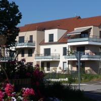 Le Parc du Marlenberg, hotel v destinaci Marlenheim