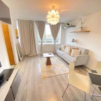 Ecolion Apartments