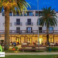 Hotel Pine, отель в Тивате