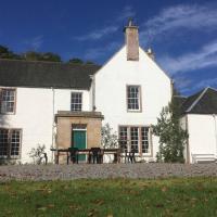 Kingillie House, Highland country home