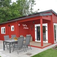 Farm Lodge