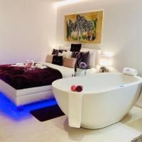 perfect lifestyle® Design Boutique & Private SPA, Hotel in Gebenstorf