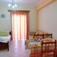 Stunning 2-Bed Apartment in Sarande