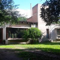 Casa Completa - Jardin de Reyes, hotel en San Salvador de Jujuy