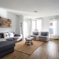 Luxury apartment in Scheveningen