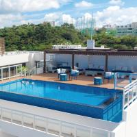 Aqua Palace Chatan by Coldio Premium