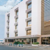 Shada Hotel Salama, hotel in Jeddah