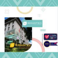 Regantris Hotel Surabaya by Royal Singosari, hotel di Surabaya