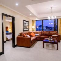 One bedroom Apartment Raphael Penthouse Suites Sandton