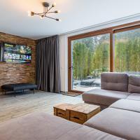 Splendor 3 bedroom flat in Silver Mountain