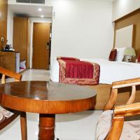HOTEL ANAND INTERNATIONAL, hotel in Bodh Gaya