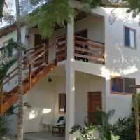 Tagualodge Hostel Manglaralto